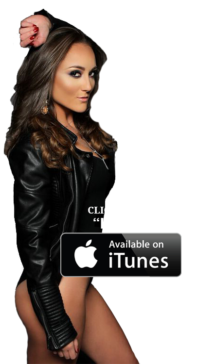 Buy Hush on Itunes Now