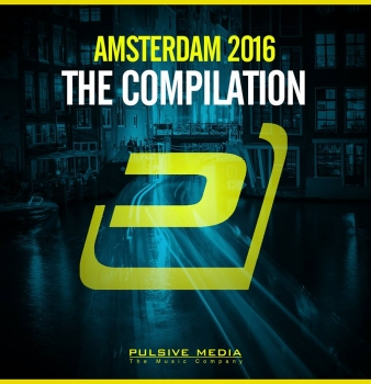 "Song on ""Amsterdam 2016 Compilation"" album by German Label: Pulsive Media"