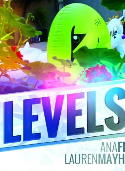 "New Youtube Cover Out: ""Levels!"" w/ Ana Free"