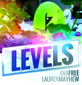 """New Youtube Cover Out: """"Levels!"""" w/ Ana Free"""